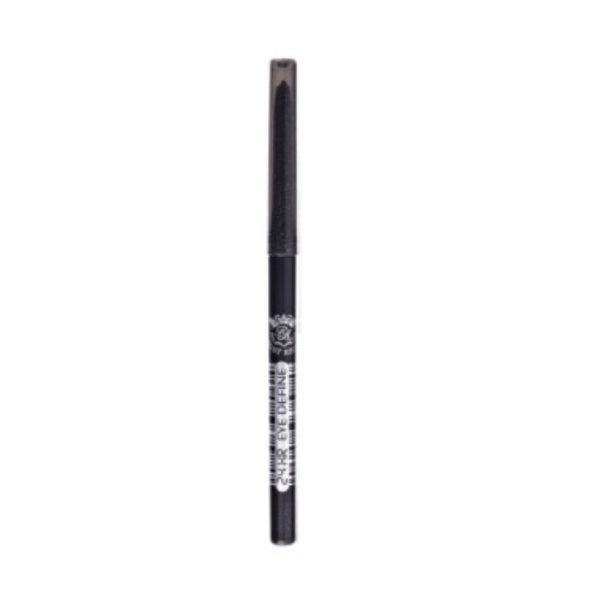 24hr Eye Define Eyeliner - Very Black, Eyeliner  - MinorityBeauty