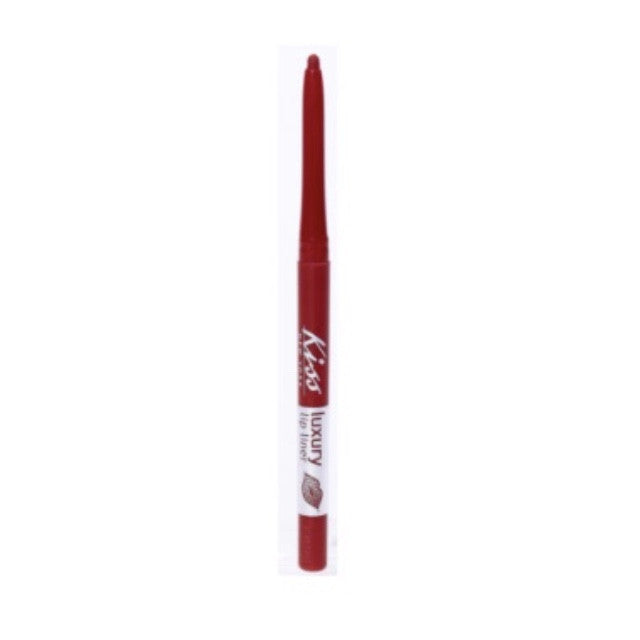 Luxury Lipliner - Vamp Red, Lipliner  - MinorityBeauty