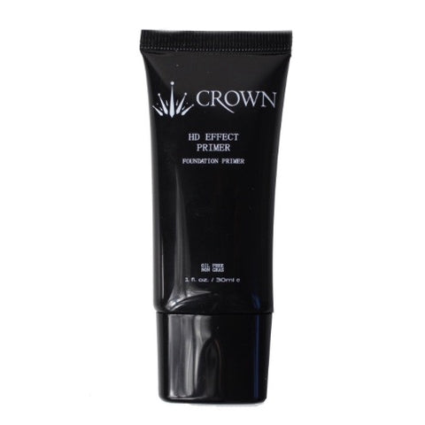 HD Effect Primer - by Crown, Primer  - MinorityBeauty