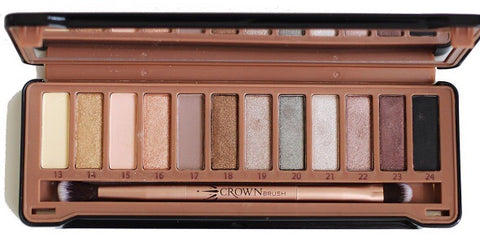 Eyeshadow - Pure Exposed, Eyeshadow  - MinorityBeauty
