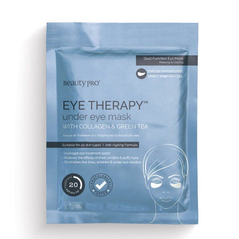 Eye Therapy under eye mask, Facial Mask  - MinorityBeauty