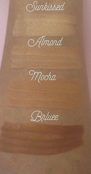 Sun Kissed Concealer - by Crown, Concealer  - MinorityBeauty