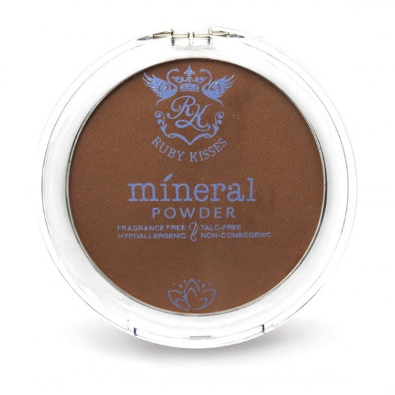 Cognac Mineral Foundation, Foundation  - MinorityBeauty