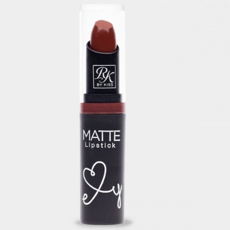 Matte Lipstick - Spicy Brown, Lipstick  - MinorityBeauty