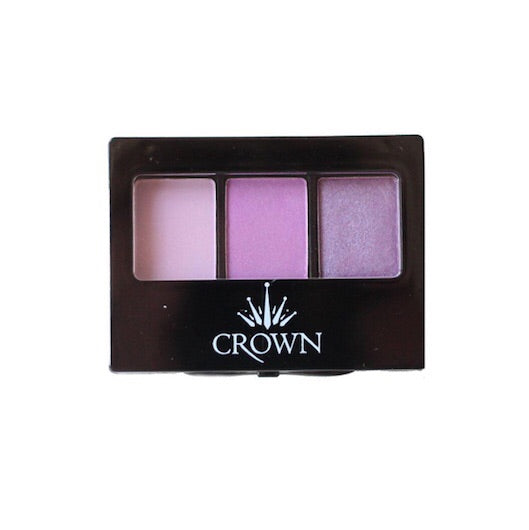 Eyeshadow - Ibiza Trio, Eyeshadow  - MinorityBeauty