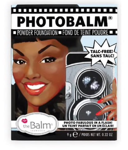 Photobalm Dark + Foundation, Foundation  - MinorityBeauty