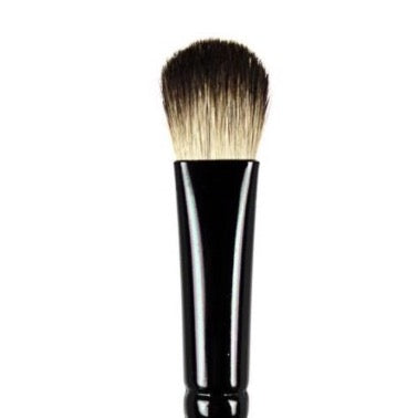 Round Chisel Fluff Brush - by Crown, Brush  - MinorityBeauty