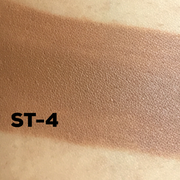 Liquid Foundation ST-4, Foundation  - MinorityBeauty