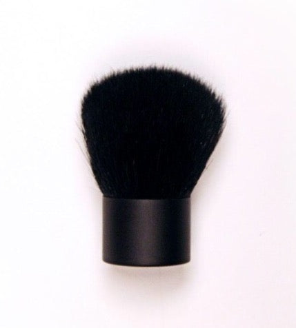 Medium Kabuki Brush - by Crown, Brush  - MinorityBeauty