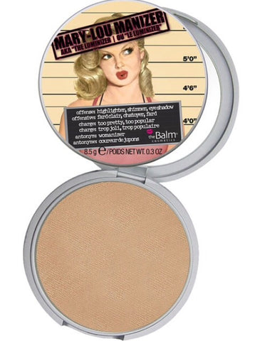 Mary-Lou Manizer Highlighter, Highlighter  - MinorityBeauty