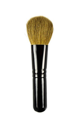 Mineral Powder Brush - by Crown, Brush  - MinorityBeauty
