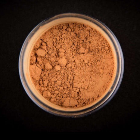 Loose Mineral Powder Foundation ST-7, Foundation  - MinorityBeauty