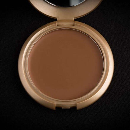 Creme to Powder Foundation ST-4, Foundation  - MinorityBeauty