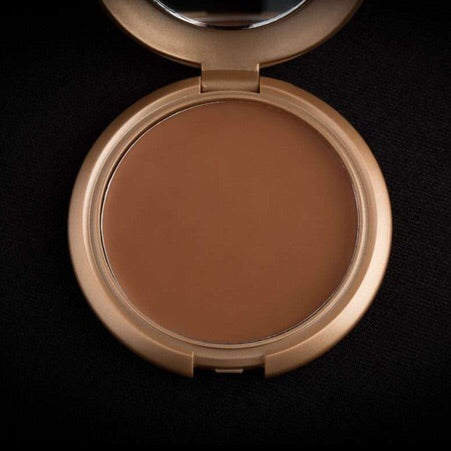 Creme to Powder Foundation ST-3, Foundation  - MinorityBeauty