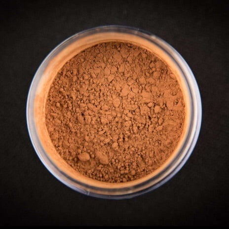 Loose Mineral Powder Foundation ST-6, Foundation  - MinorityBeauty