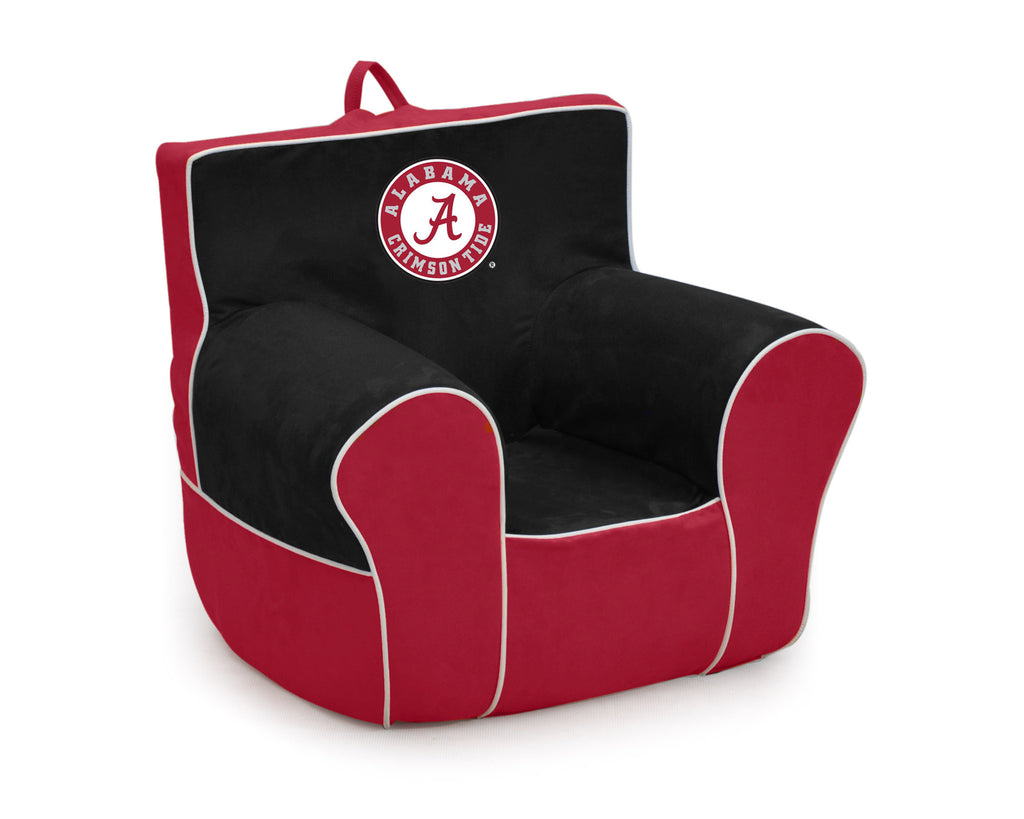 University of Alabama Two Tone Kid's Foam Tag Along Chair