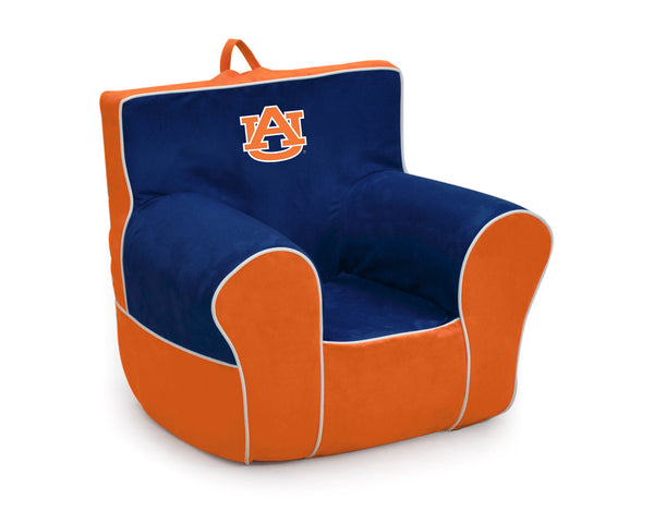 Auburn University Two-tone Kid's Foam Tag Along Chair