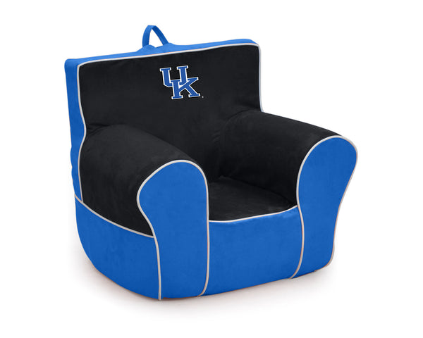 University of Kentucky Two-tone Kid's Foam Tag Along Chair