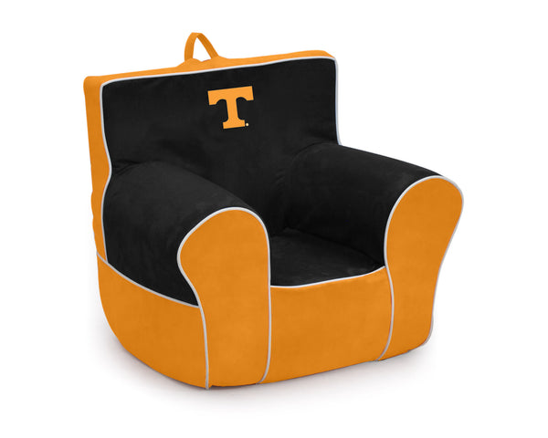 University of Tennessee Two-tone Kid's Foam Tag Along Chair
