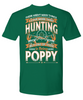 Poppy Loves to Hunt