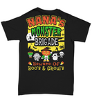 NANA's Monster Brigade