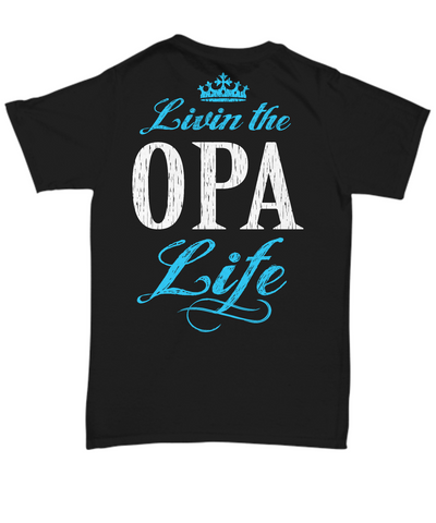 Opa Collection