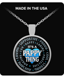 PAPPY THING - Necklace