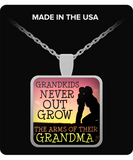 The Arms of Grandma