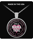 MAMA THING - Necklace