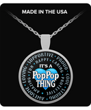 POPPOP THING - Necklace