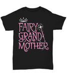 FAIRY GRAND-MOTHER