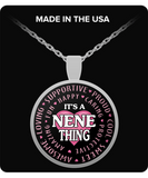 NENE THING - Necklace