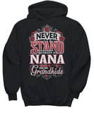 Nana and Her Grandkids - Sweatshirts