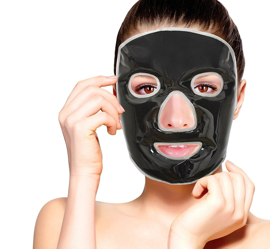 FOMI Cold Clay Full Facial Mask - FoMI Care