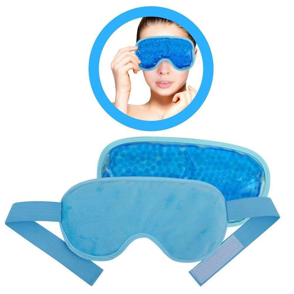 FOMI Cold Gel Bead Eye Mask - FoMI Care