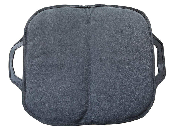 "FOMI Portable Gel Orthopedic Cushion Pad | 17"" x 15"" - FoMI Care"
