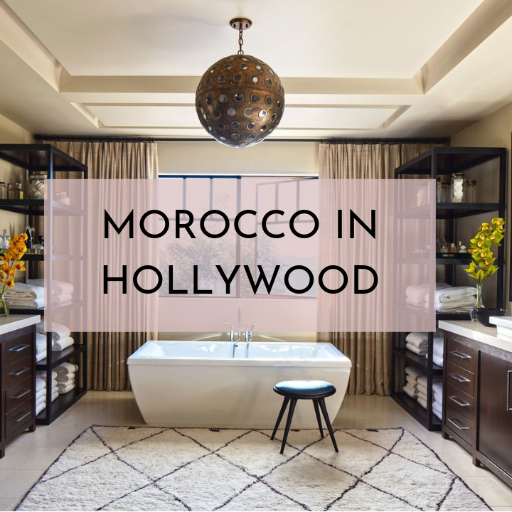 Morocco in Hollywood