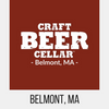 Craft Beer Cellar Belmont, MA