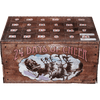 Wholesale - Vintage Crate Advent Calendar