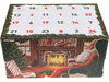 Santa's Evening Advent Calendar