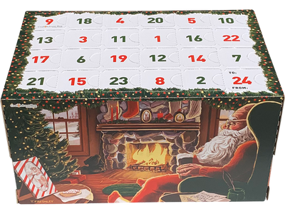 wholesale advent calendar