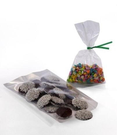 Individual Day Bags - 12ct