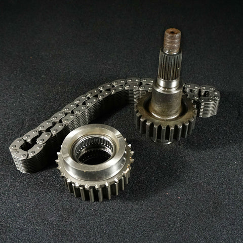 231 Wide Chain Conversion Kit
