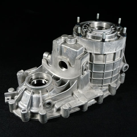 263HD Front Transfer Case Half Housing