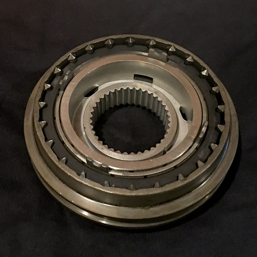 Transfer Case Syncro set for 263HD 263XHD