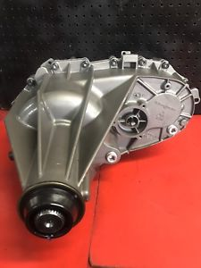Transfer Case Model BW4493 (HUMMER)