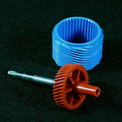 Speedometer Helical & Drive Gears for NP242 Transfer Case