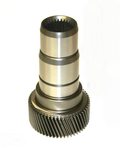 Input shaft for NP263XHD (29 spline)