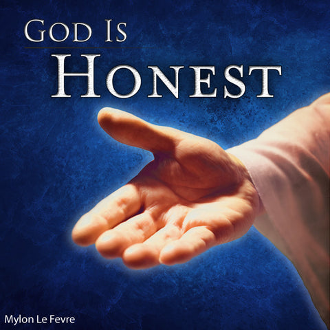 God is Honest