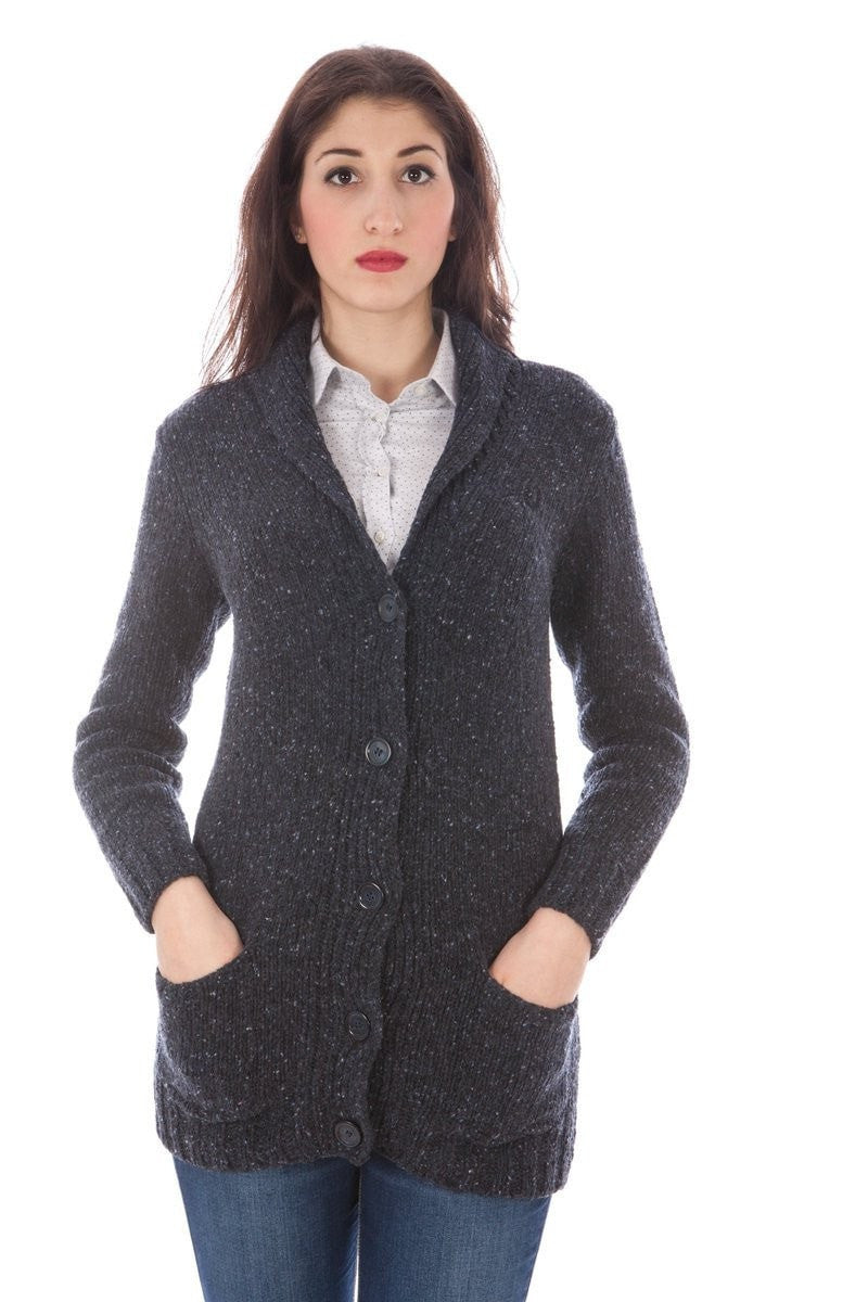 Cardigan Donna Fred Perry